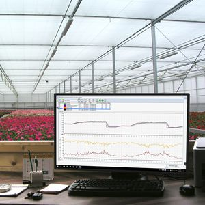 greenhouse software / management / analysis