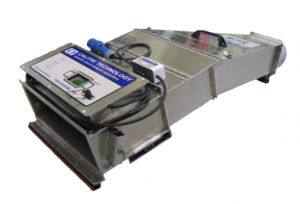 fry fish counting machine / 2-channel / 8-channel / 12-channel