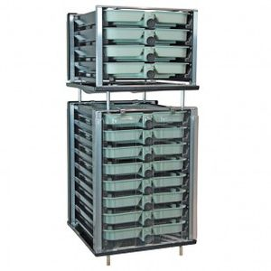 salmon fish egg incubator
