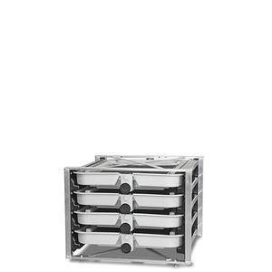salmon fish incubator / vertical / fish