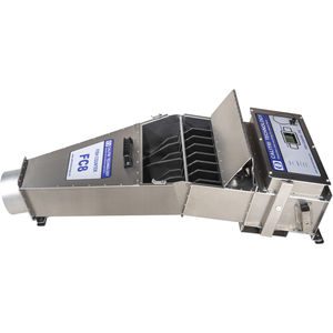 infrared LED fish counting machine