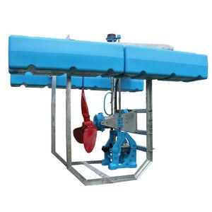 aquaculture aerator / propeller / for seawater / for fresh water