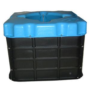 aquaculture aerator / floating / for seawater