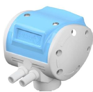 pneumatic milking pulsator