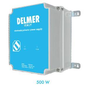 electronic milking pulsator