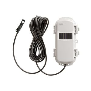 air temperature sensor / wireless