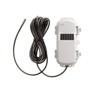 soil temperature sensor / air / wireless
