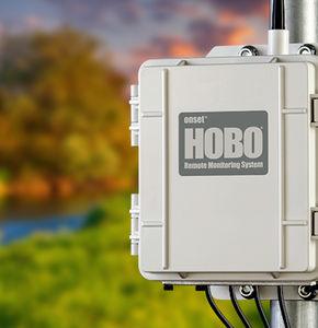 microclimate monitoring data-logger / wireless / rugged