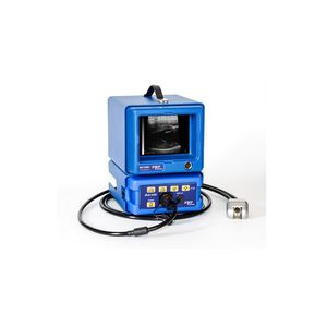 portable ultrasound scanner / for cattle / for sheep / for reproductive imaging