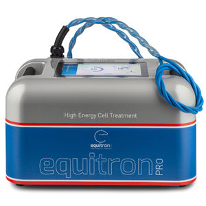 equine veterinary magnetic therapy unit