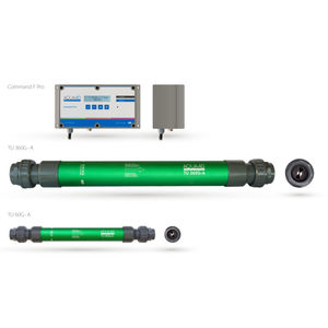 water treatment system / irrigation / ecological
