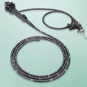 flexible veterinary endoscope