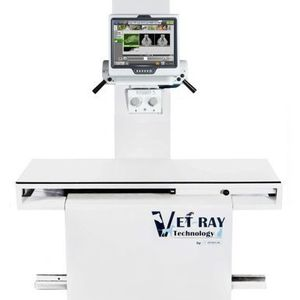 digital veterinary X-ray system / analog / for domestic animals