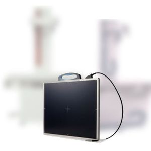veterinary radiography flat panel detector