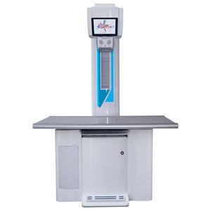 digital veterinary X-ray system
