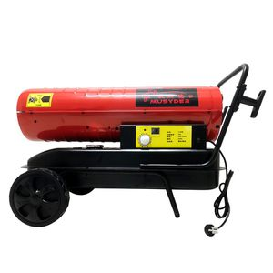 Pig barn air heater - All the agricultural manufacturers ...