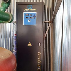 irrigation Equipment ozone generator