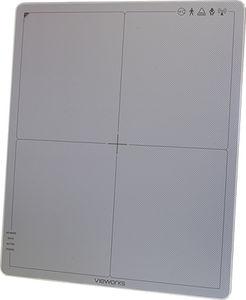 veterinary radiography flat panel detector