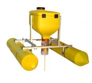 fish automatic feeding system