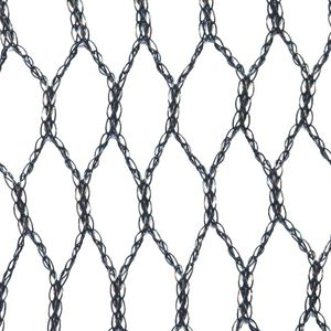 anti-bird netting / HDPE / knitted / for arboriculture