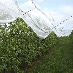 shade netting / wind / hail / HDPE
