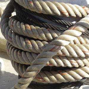 tree climbing rope / polyamide