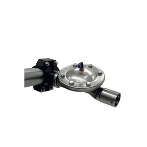pig feeding valve