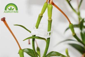 plastic plant support clip