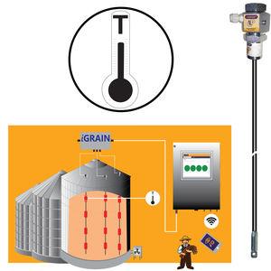 grain monitoring system