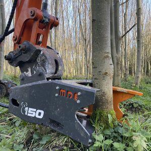 tree shear