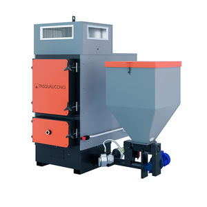 biomass hot air generator