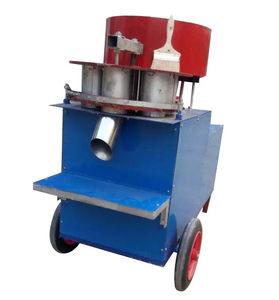 manual pot filling machine