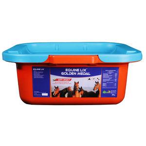 molasses mineral bucket
