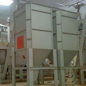 modular silo