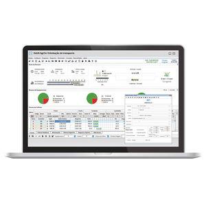 transport optimisation software