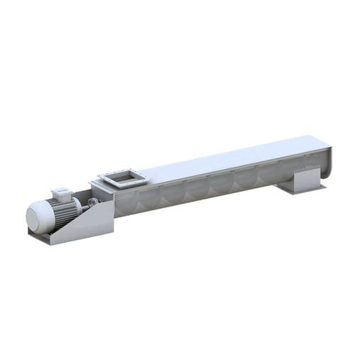 grain conveyor / screw