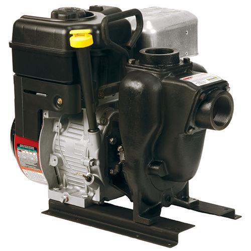 irrigation pump / impeller