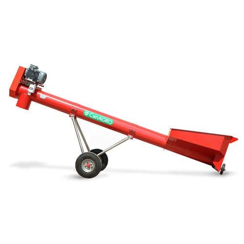 feed conveyor / belt / screw / mobile