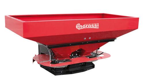 3-point hitch fertilizer spreader / centrifugal