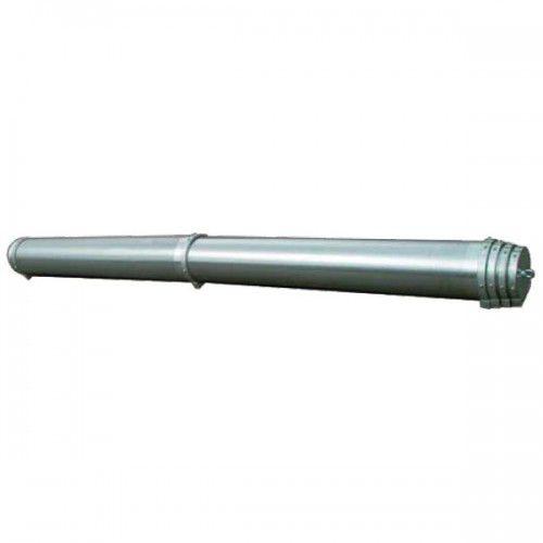 ventilation column
