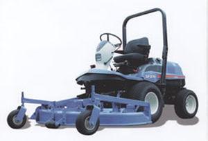 zero-turn lawn mower / gasoline