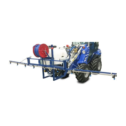 mounted sprayer