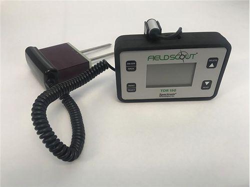 soil temperature sensor / infrared