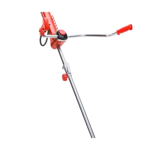 gasoline brush cutter
