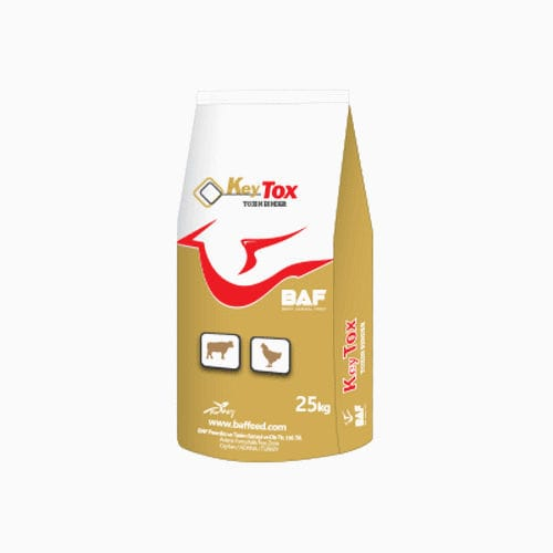 mycotoxin binder feed additive / poultry / cattle / dry