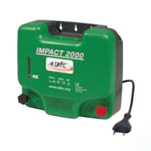 plug-in fence energizer
