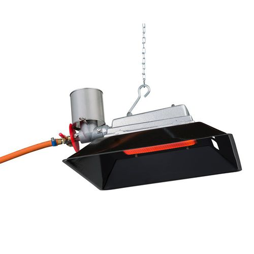 Ceiling Mounted Infrared Heater Gas S Series Gasolec B V