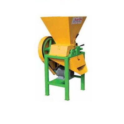 grain mill / stationary / hammer / electrically-powered