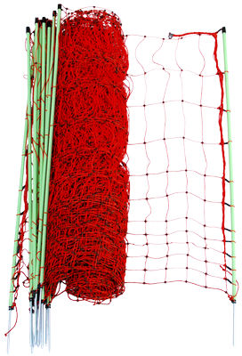 Poultry netting / Dyneema® / electric - LACME