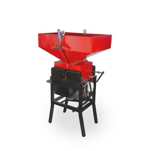 corn grinding mill / wheat / barley / stationary